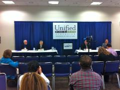 State of the Industry Press Conference