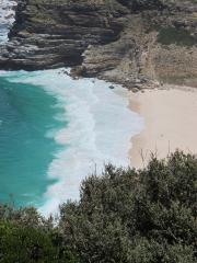 Surfer Beach, SA