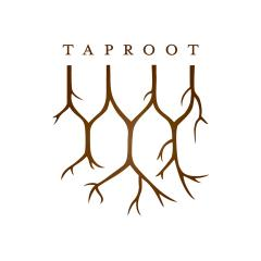 Taproot Wines logo