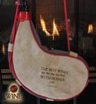 Spanish Wine Botas - Custom Engraved