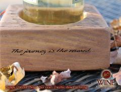 Wine Dweller - Bottle Sitters