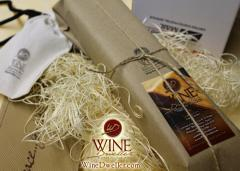 Wine Dweller Packaging