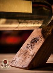 Wine Dwellers - Custom Engraved