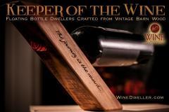 Keeper of the Wine - Wine Dweller