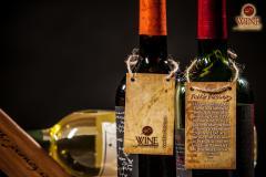 Wine Dweller Bottle Blessings