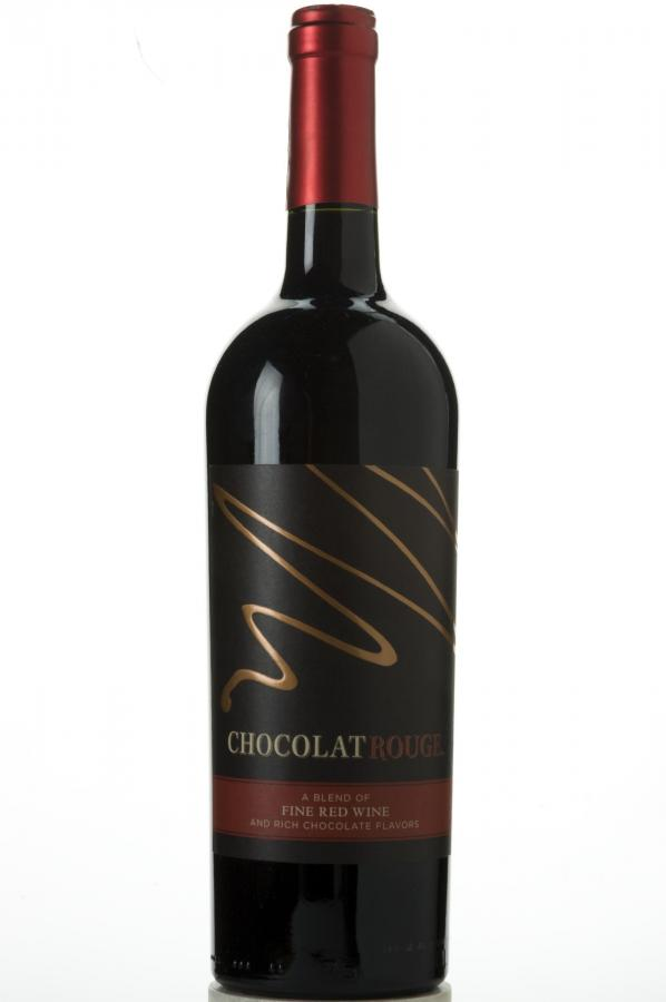 Chocolate Rouge Fine Red Blend Winetable Com