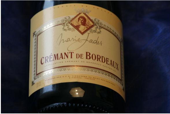 Cremant-Bordeaux