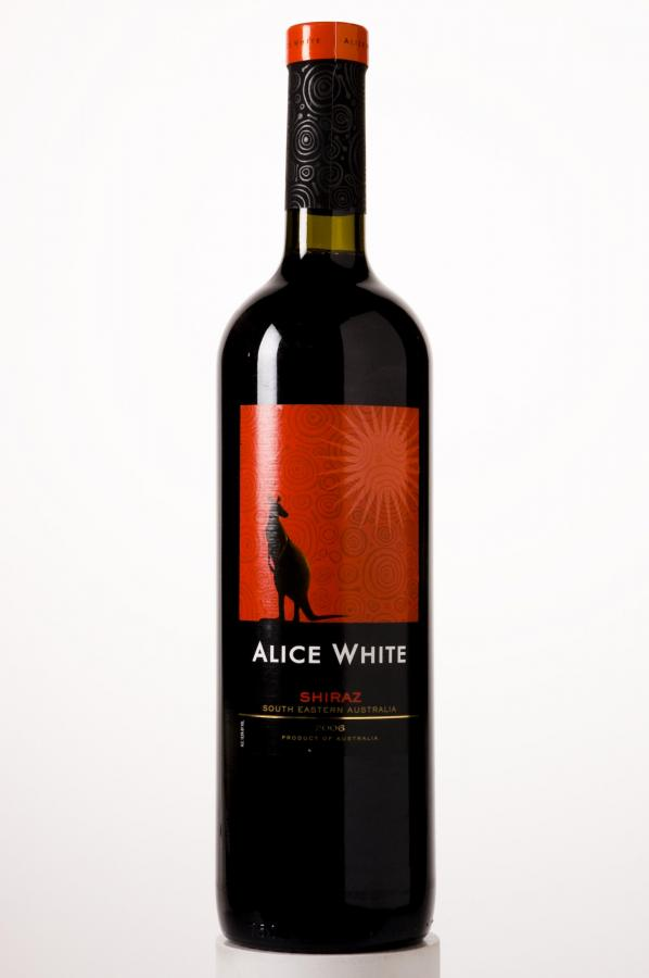 Alice-White