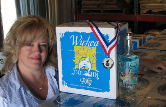 JoAnn_Wicked_Dolphin_Florida_Rum