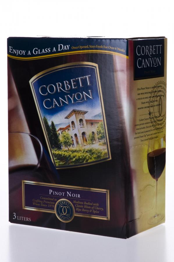 corbett-canyon-wine
