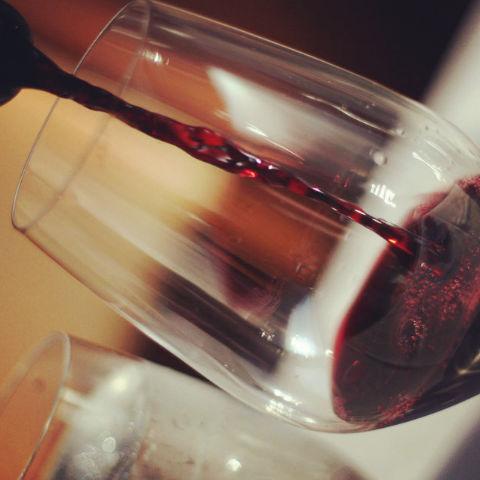red-zinfandel-wine