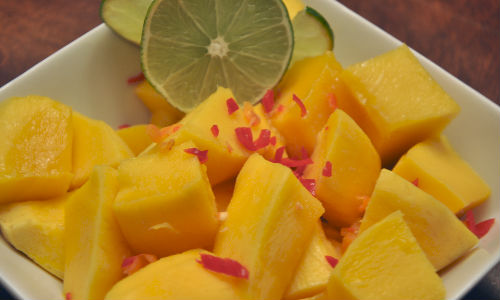 hot-mango-salad