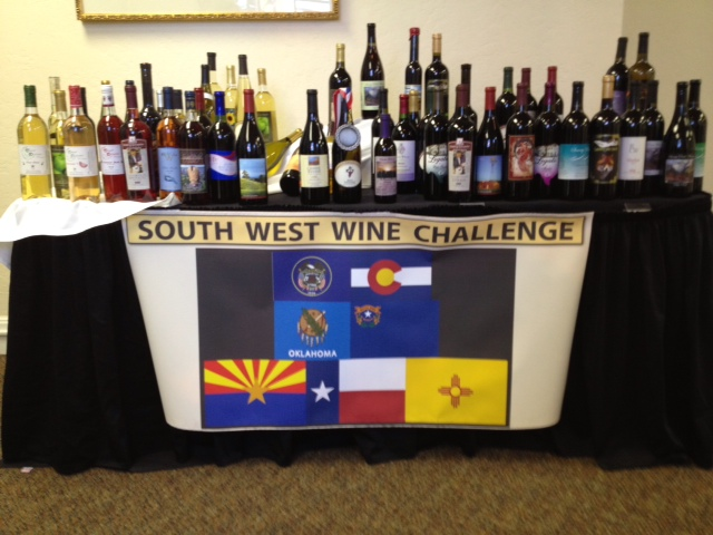 SW-wine-competition
